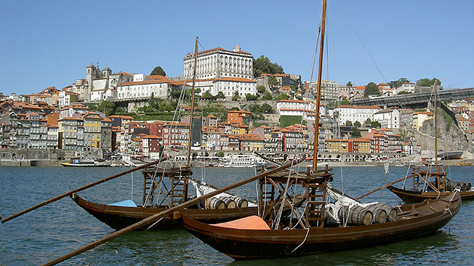 Portugal and the Douro River