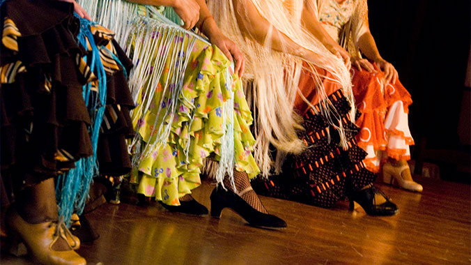 Flamenco & Fortresses: Spain's Great River With Your Family