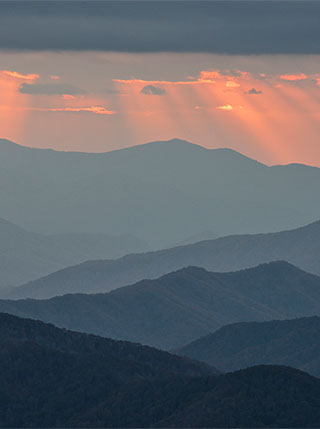 The Great Smoky Mountains Through the Photographer's Lens