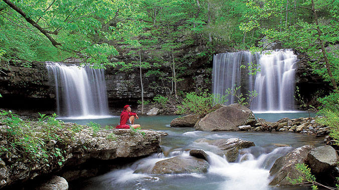 An Ozark Experience: Music, Arts and History