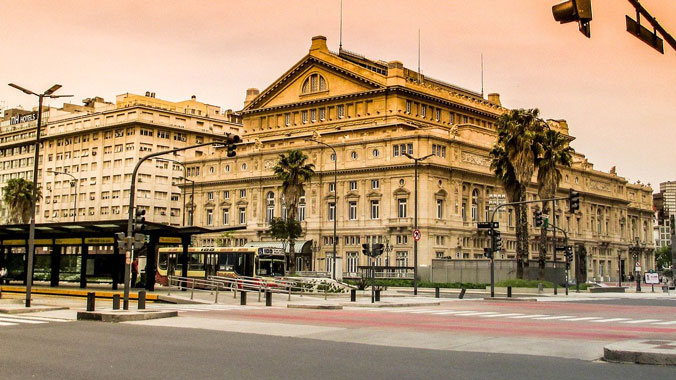 Independent Buenos Aires: Argentina's Cultural Gem
