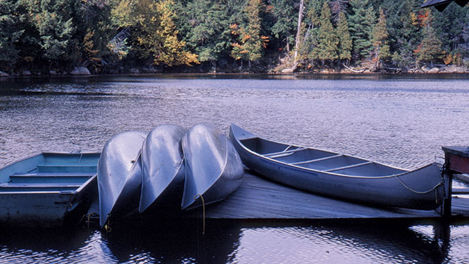America's Treasures: Three Adirondack Great Camps of the