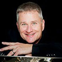 Profile Image of Mike Roylance