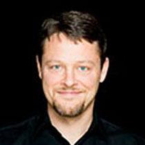 Profile Image of Benjamin Wright