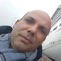 Profile Image of Mario Rego