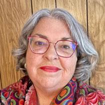 Profile Image of Brenda Turner