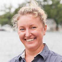 Profile Image of Kristin Stanford