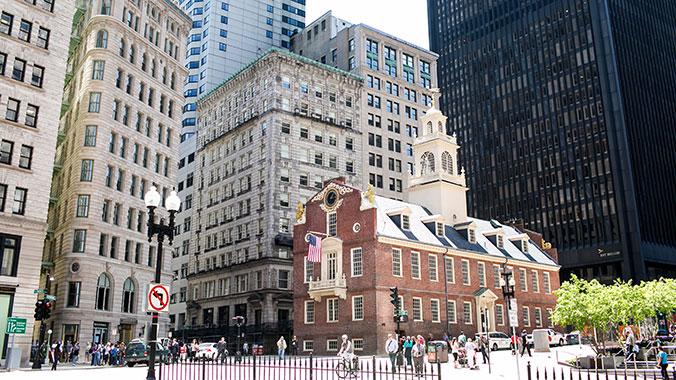 Boston Red Sox, Massachusetts