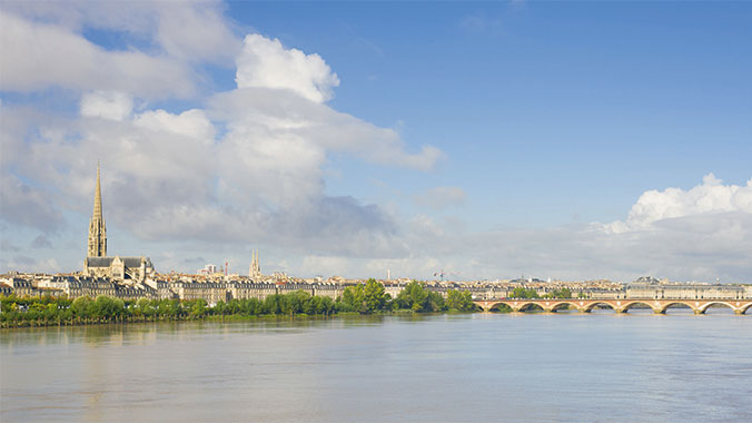 Living and Learning Bordeaux