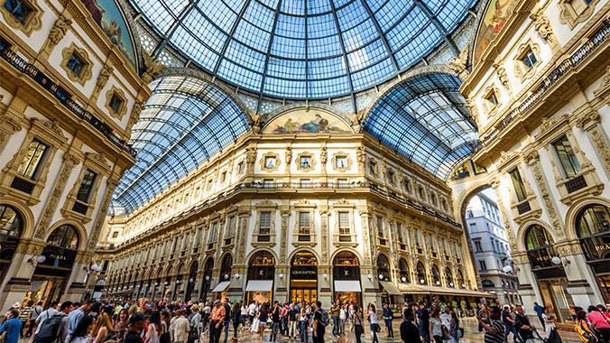 Signature City Milan
