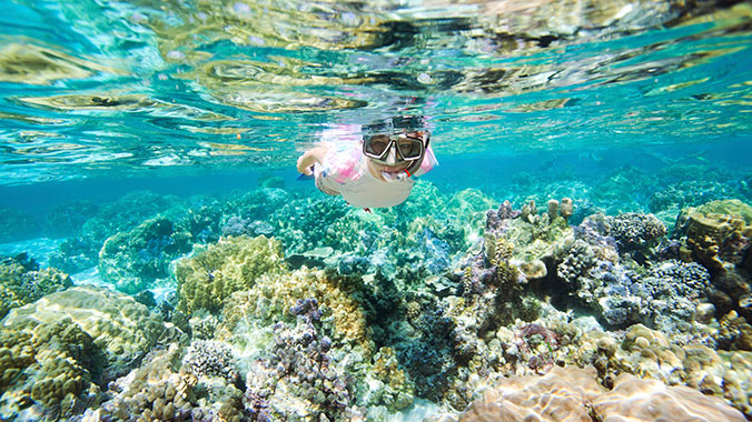 Snorkeling, Surfing & Submarines In Hawaii With Your