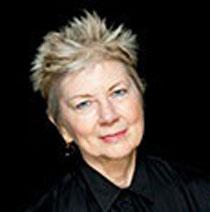 Profile Image of Martha Babcock
