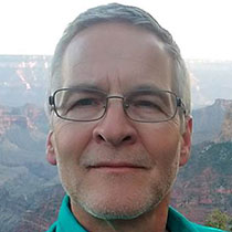 Profile Image of Eldon Griffin