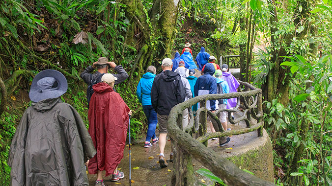 The Best of Costa Rica: Exploring Natural Wonders