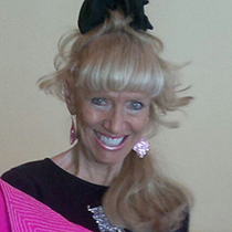 Profile Image of Judy Cotter