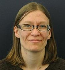 Profile Image of Kirstin Purdy Drew