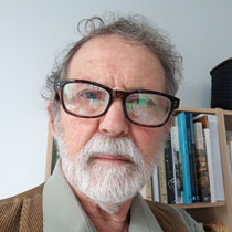 Profile Image of Simon Kenrick