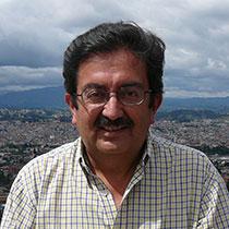 Profile Image of Jorge Carrera