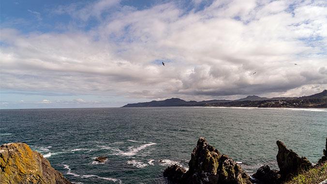 Maritime History & Heritage Along the Oregon Coast