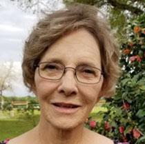 Profile Image of Mary Ellen Ergle