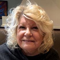Profile Image of Clare Pierson