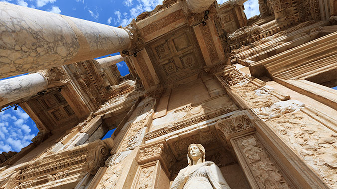 Odyssey at Sea: The Greek Isles and Ephesus