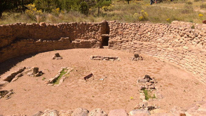 The Best of New Mexico: Santa Fe, Taos and Albuquerque