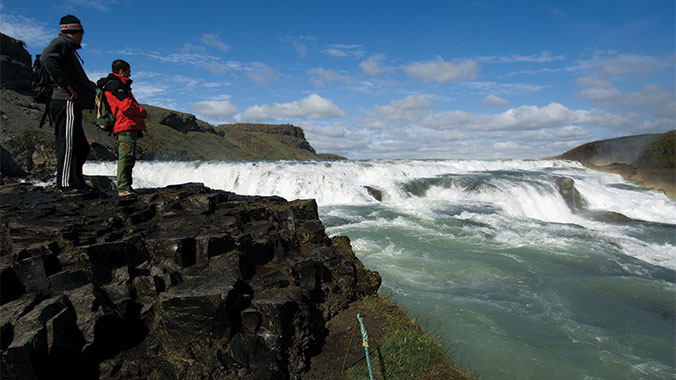 Iceland Greenland Expedition
