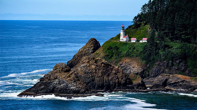 The Best of the Pacific Northwest