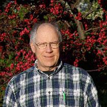 Profile Image of Brian Peck