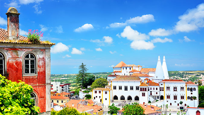 Winter in Portugal: Rich History & Culture from Cascais to Lisbon