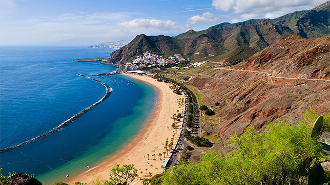 Voyages to Antiquity: Spain, Morocco, Canary Islands