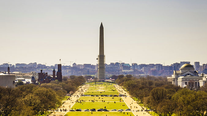 20969- Washington, D.C.: A Capital Family Adventure
