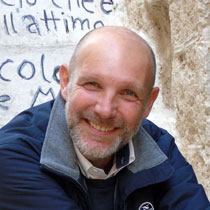 Profile Image of Umberto Cattani
