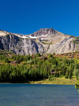 Stories Behind the Grandeur of Glacier National Park