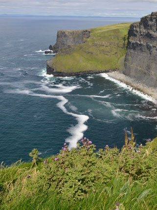 Women Only: Ireland at a Slower Pace: Countryside & Culture, Galway to Dublin