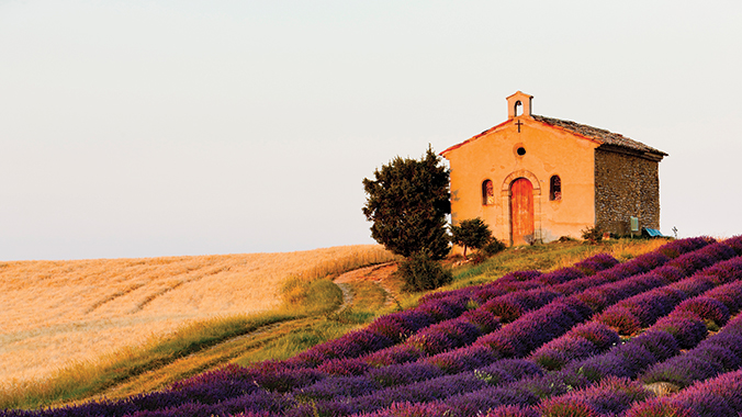 The Best of Southern France: Provence and the Cote d'Azur