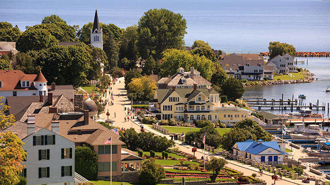 Mackinac Island: The Jewel of Michigan