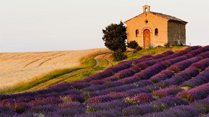 Online Aix en Provence