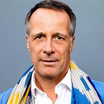 Profile Image of Burkhard Heyl