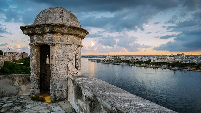 Signature Cities Havana