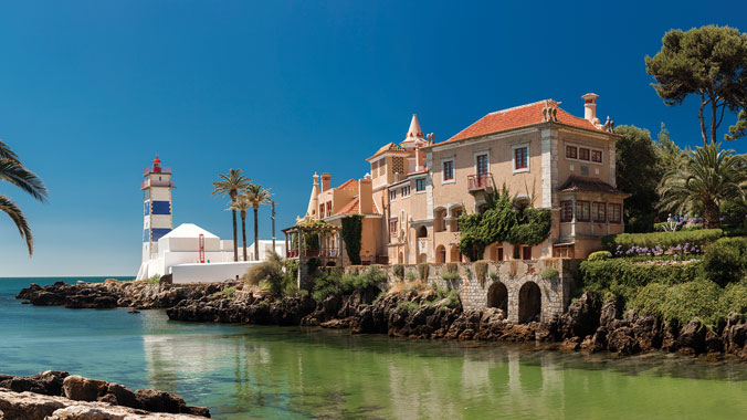 Winter in Portugal: Rich History & Culture from Cascais to Lisbon for Women Only