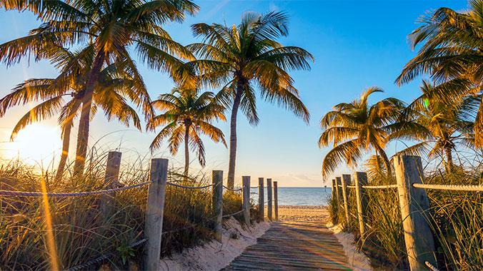 Five Days in Key West