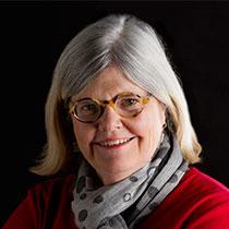Profile Image of Jenny Peterson