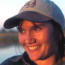 Profile Image of Lisa Reed