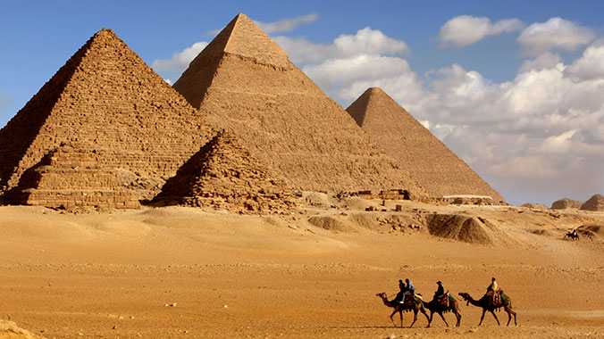 the Best of Egypt: Cairo, Luxor, Aswan
