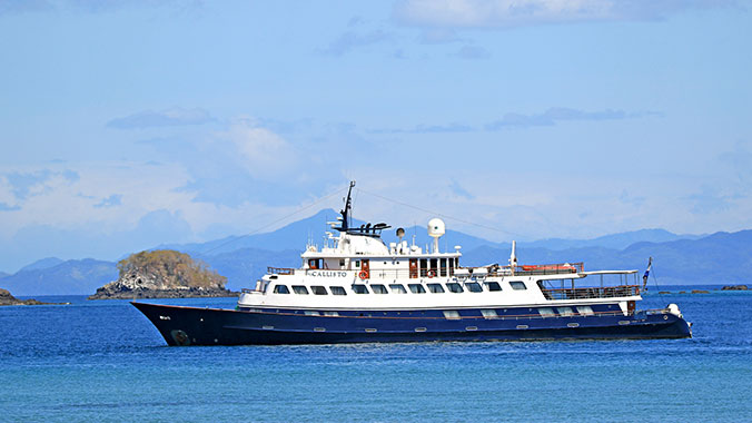 Winter In Greece: Explore the Peloponnese Peninsula by Yacht