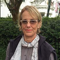 Profile Image of Nellie Watson