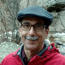 Profile Image of Chuck Wahler
