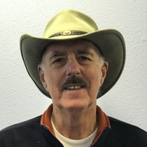 Profile Image of Jerry Rightman